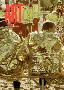 Art Monthly 2020 437