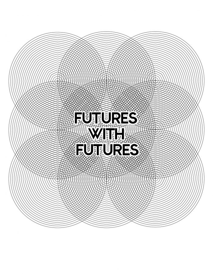 Futures With Futures ©LMoretonGriffiths